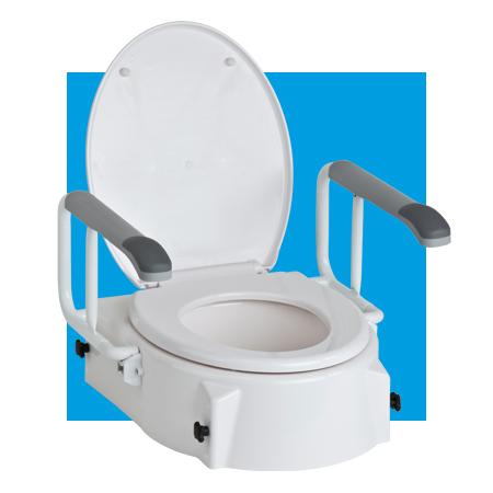 WC-Aufsatz