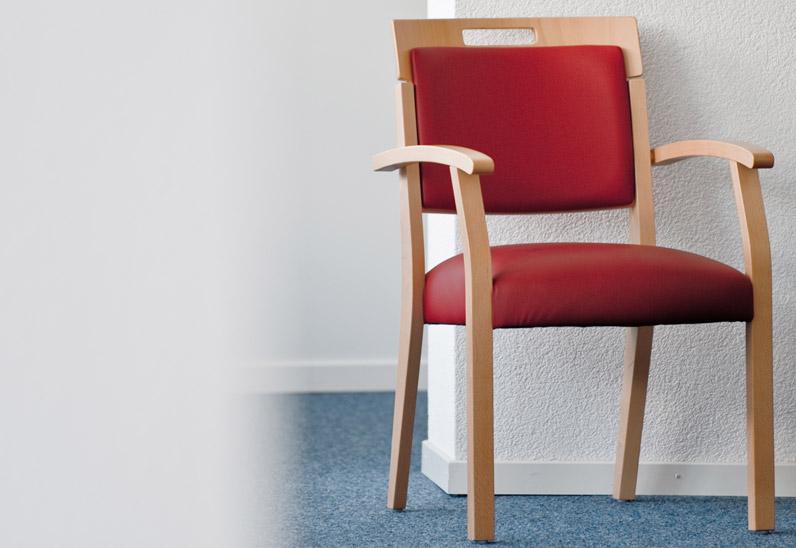 Möblierung / Einrichtung