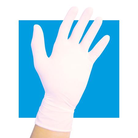 Medizinische Handschuhe