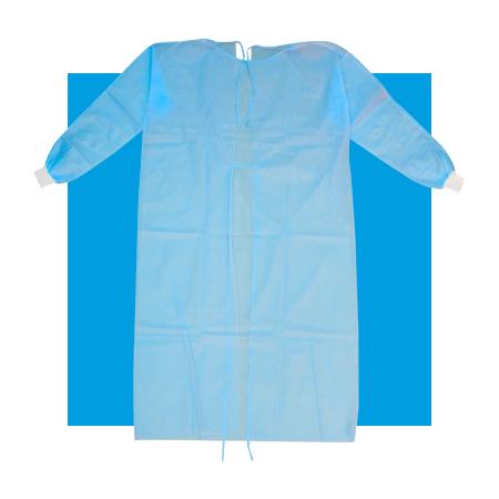 Medizinische Schutzkleidung